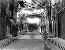 Storyboard for Unnamed Game