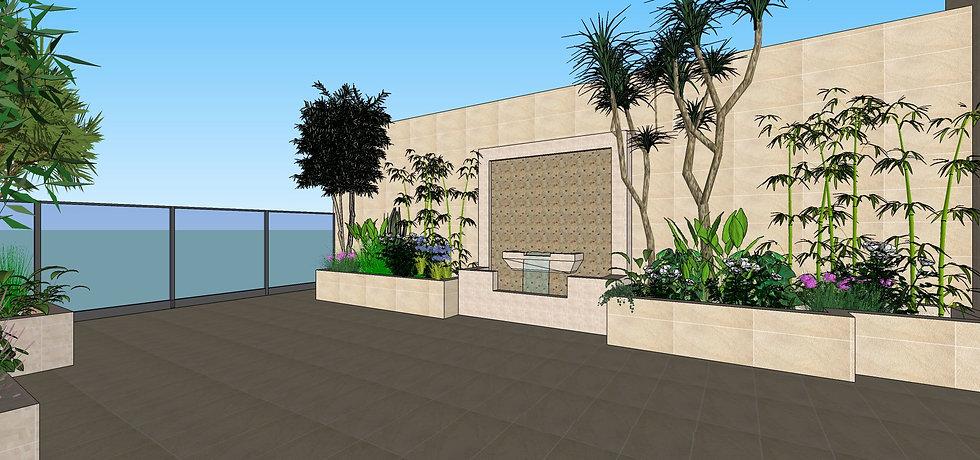 Fontaine 2 avec plantes _23-09-2015.jpg
