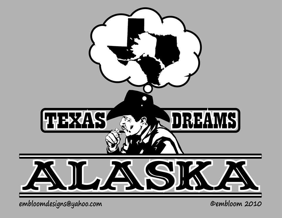 TX Dreams Alaska