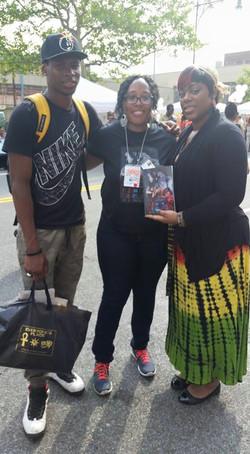 Harlem Book Fair