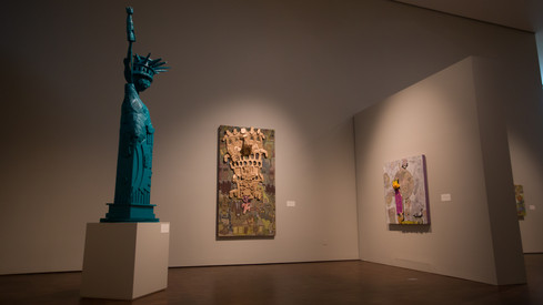 Pop Culture Palimpsest 07          Figge Art Museum Steve Banks Art.jpg