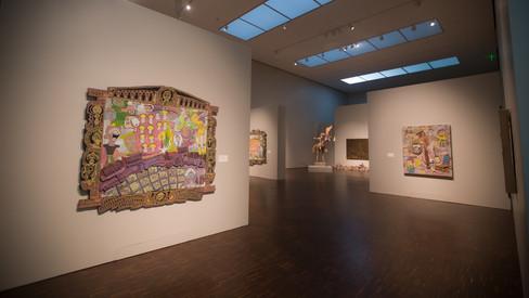 Pop Culture Palimpsest 10          Figge Art Museum Steve Banks Art.jpg