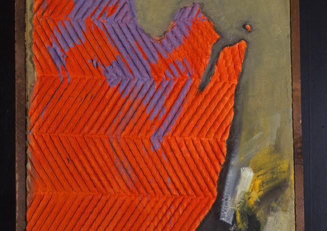 Steve Banks Art Wall Motif Secondary Dyn