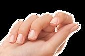 Nail gel polish removal