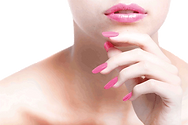 Gel extensions and sculptures