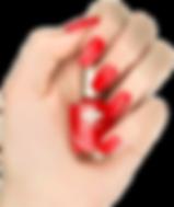 Express Manicure - Nail Polish