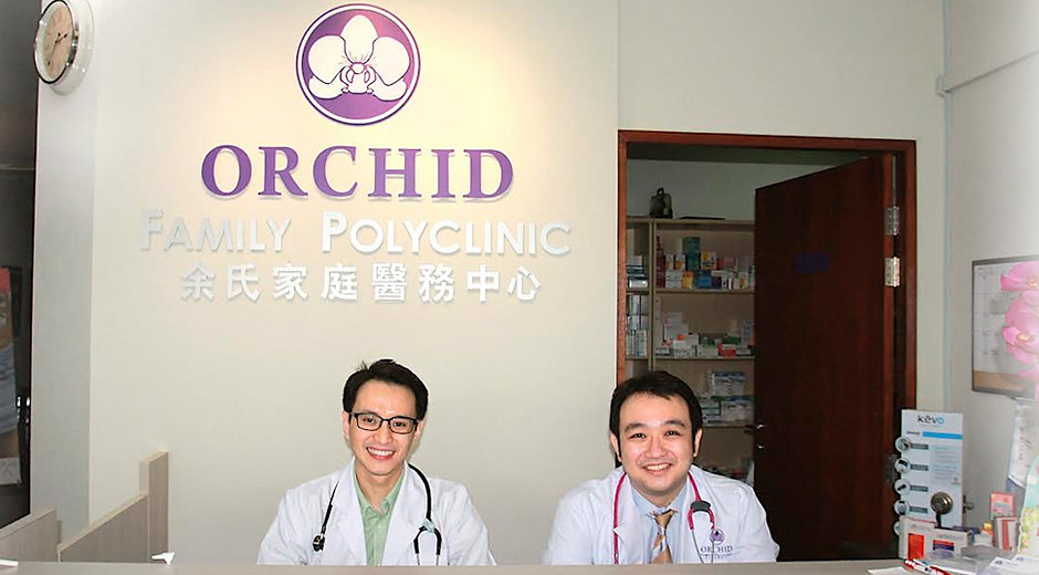 Orchid Family Polyclinic - Johor Bahru