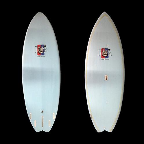 JK x E-Tech Viper Surf SUP - Custom Only