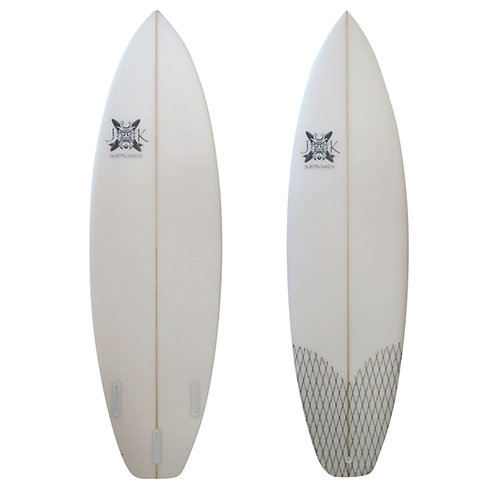 Da Grom (Short Board) Surfboard - Custom only