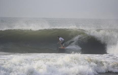James Ripping