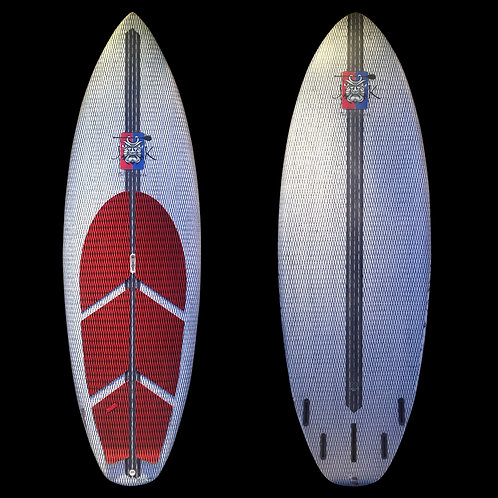 JK x E-Tech Viper Surf SUP- Custom Only