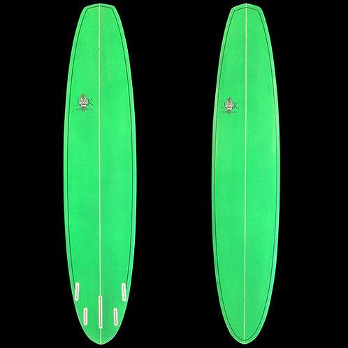 JK x Hammerhead Longboard- Custom Only