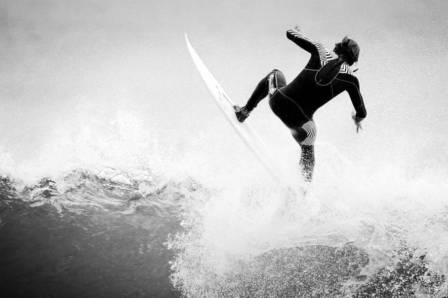 Surfing 2016
