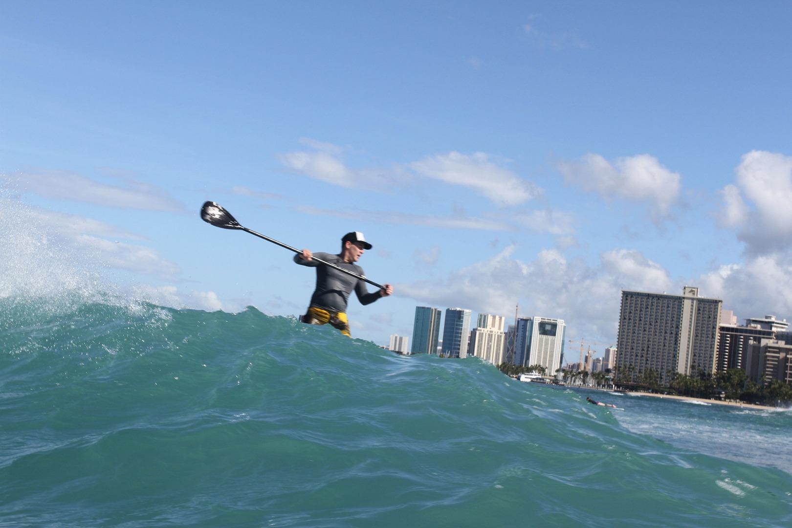 Jason Waikiki
