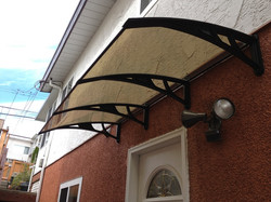 Example awning kit