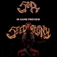 Seed of Agony Logo
