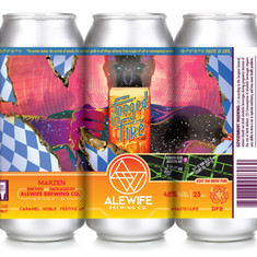 Alewife Brewing Co: Forged in Fire