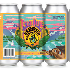 Barrier Brewing Co: Icculus
