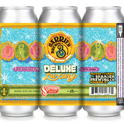 Deluxe Luxury: A Barrier & Sixpoint Collab