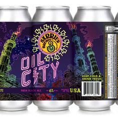 Barrier Brewing Co: Oil City IBA