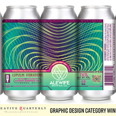 Alewife Brewing Co: Lupulin Vibrations ft. Loral Hops