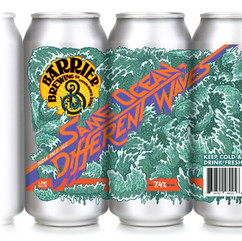 Barrier Brewing Co: Same Ocean, Different Waves