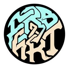 ERB & Art Logo