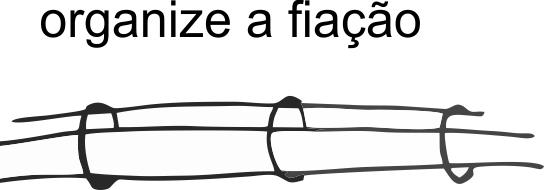 organize a fiacao