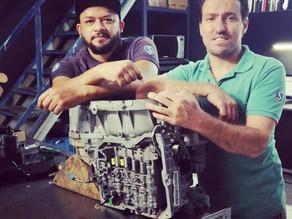 Converter um carro automático para manual?