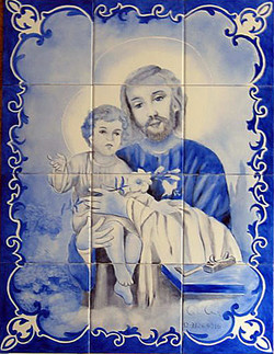 Santo José