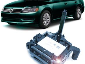 A Transmissão DSG 02E (DQ250) Volkswagen e Audi também pode apresentar defeitos