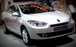 Nissan Sentra, Renault Fluence e Mitsubishi Outlander CVT XTronic - Defeitos e Soluções