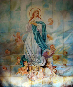 Nossa Senhora do Amparo