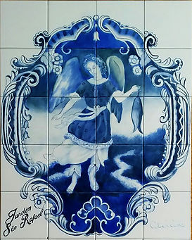 pintura sacra alice candeias ambrosini