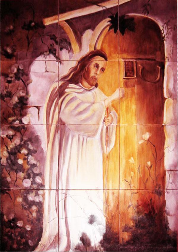 Senhor o Bom Pastor