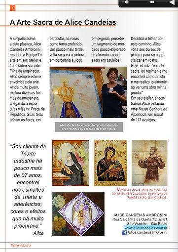 pintura sobre azulejos, pintura sacra, paineis em azulejos