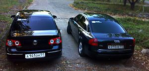 Audi e VW – Câmbio 01M com problemas