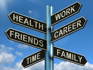 The Work/Life (Family) Balance - Mixing Family with Business