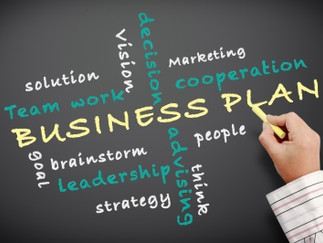 """Make It Work, People!"": Critical Numbers for a Competitive Business Plan (Part III)"