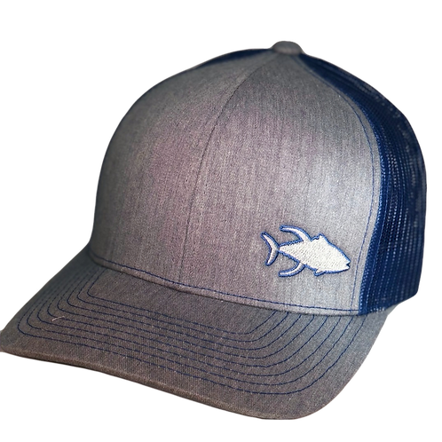 Tuna Series Grey and Blue OL