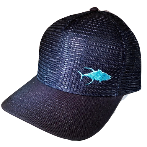 Tuna Series Blue and Light Blue