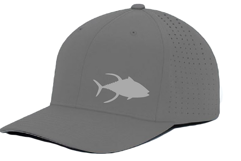 Tuna Series Grey and Grey