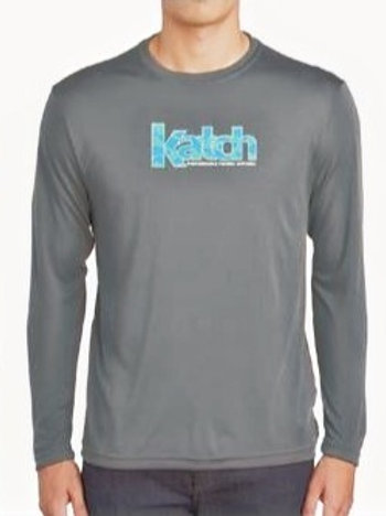 Katch Series Grey