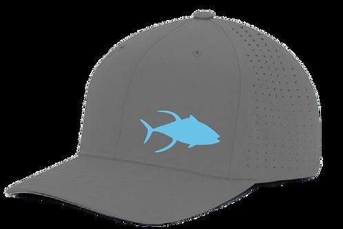 Tuna Series Grey and Blue
