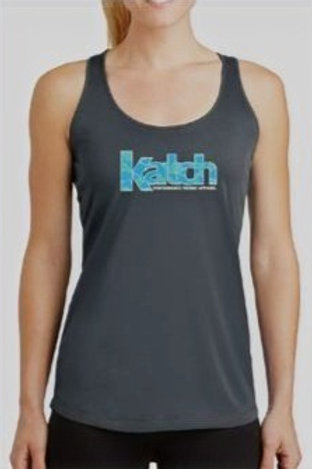 Katch Series Tank Top