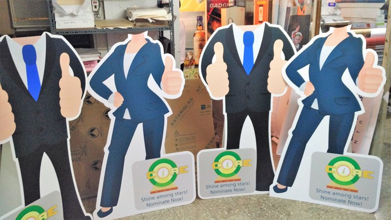 cnc-router-shape-cut-standee
