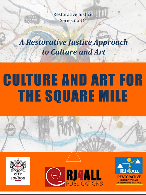 CULTURE AND ART FOR THE SQUARE MILE
