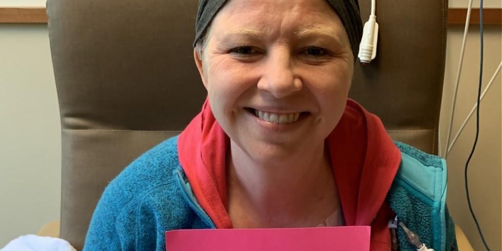Surviving Breast Cancer with Krissy Foreman