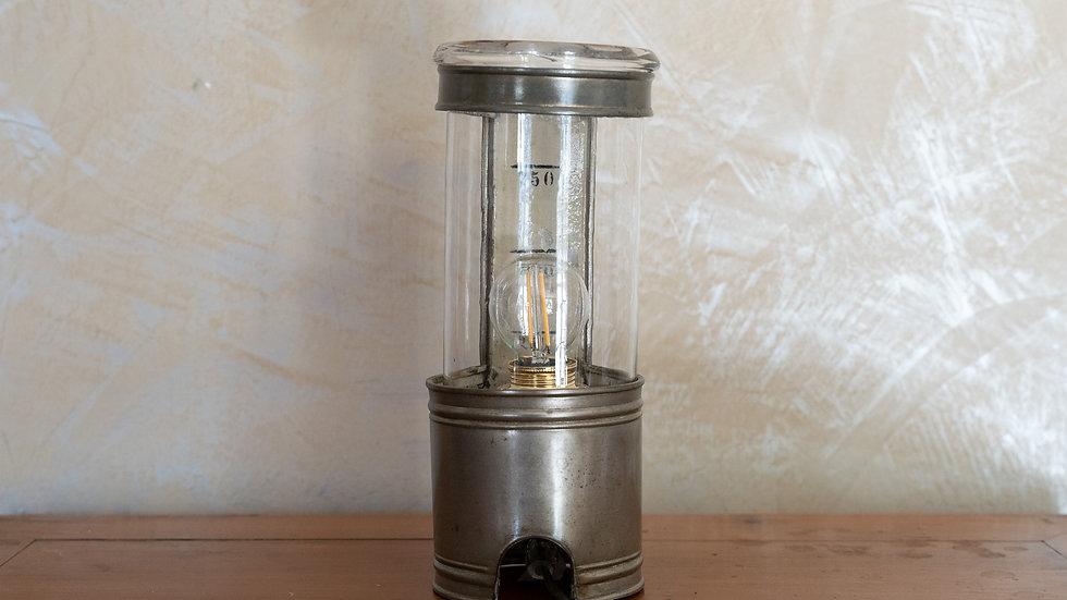 Lampe pharma