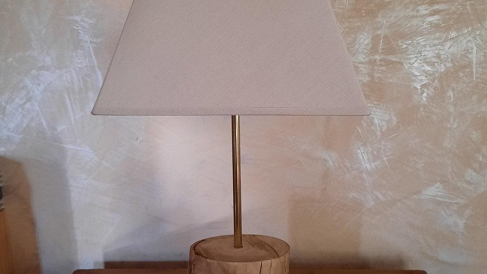 Lampe eucalyptus